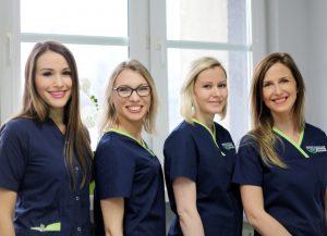 stomatolodzy tychy
